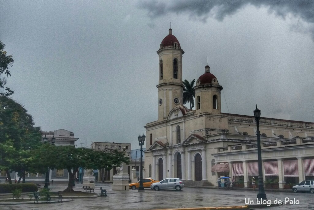 Catedral de La Purisima Concepcion, Trinidad