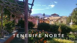 Norte de Tenerife: ruta de un día o dos
