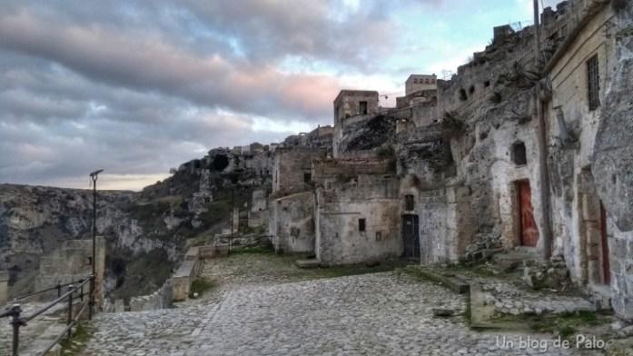 que ver en matera iglesias rupestres