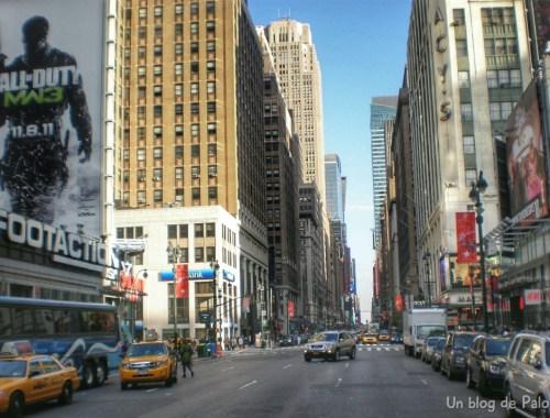 5 excursiones cerca de Nueva York