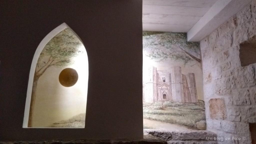 habitaciones de La Corte dell'Astore en Alberobello Habitación