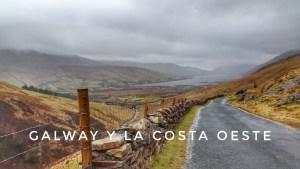 Galway y la Costa Oeste de Irlanda
