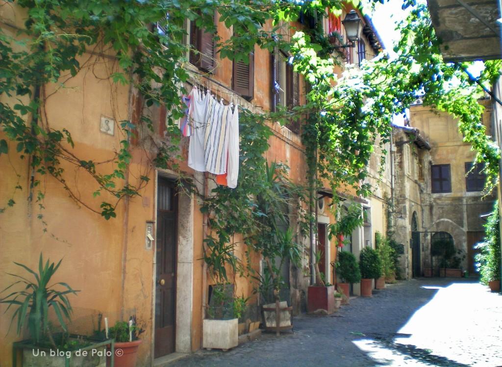 Películas para viajar por Italia sin salir de casa
