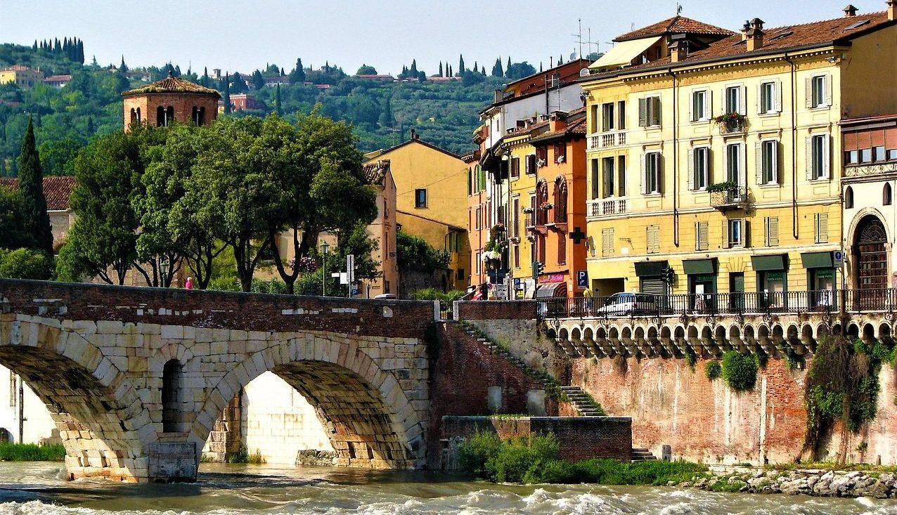 Verona en un día: tesoros escondidos