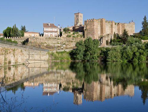 Castillos de Madrid