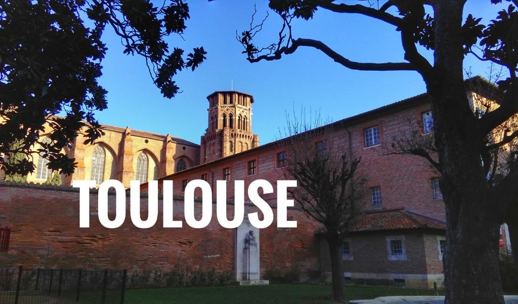 Toulouse turismo: ruta por sus patios y claustros