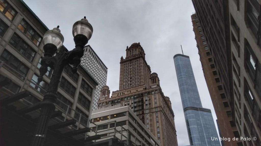 Torre Trump en Chicago