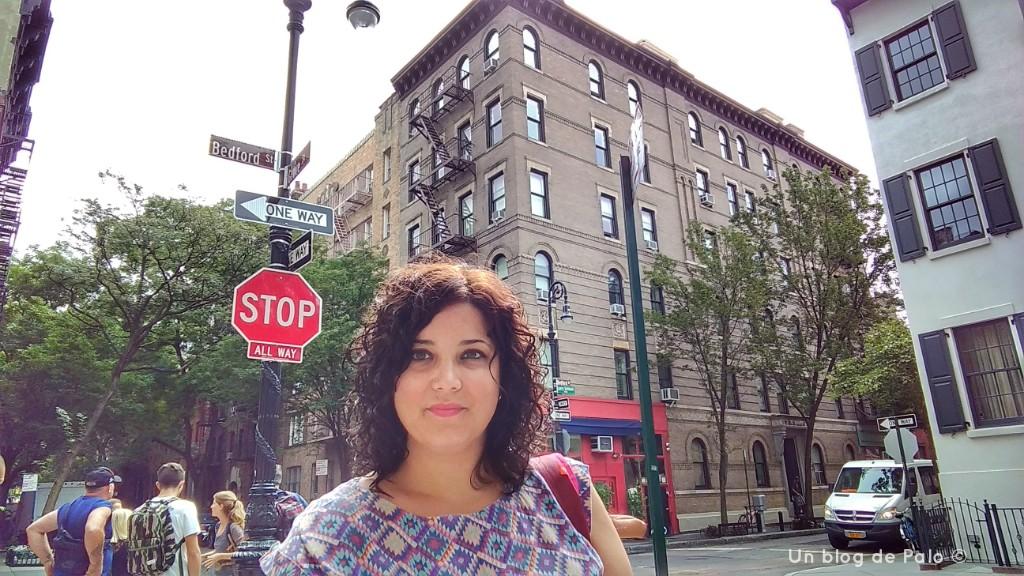 El apartamento de Friends en NY
