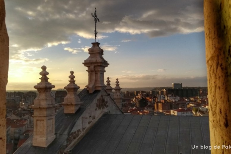 Hoteles en Valladolid