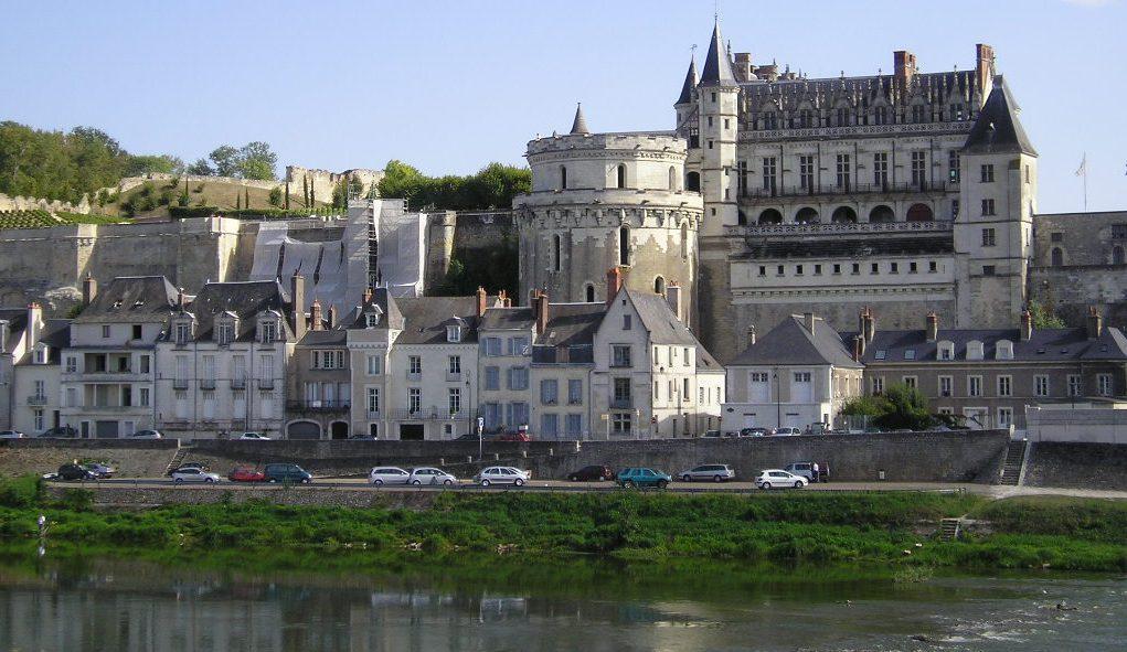 Castillos Del Loira Mapa.10 Castillos Del Loira Ruta Y Mapa Un Blog De Palo