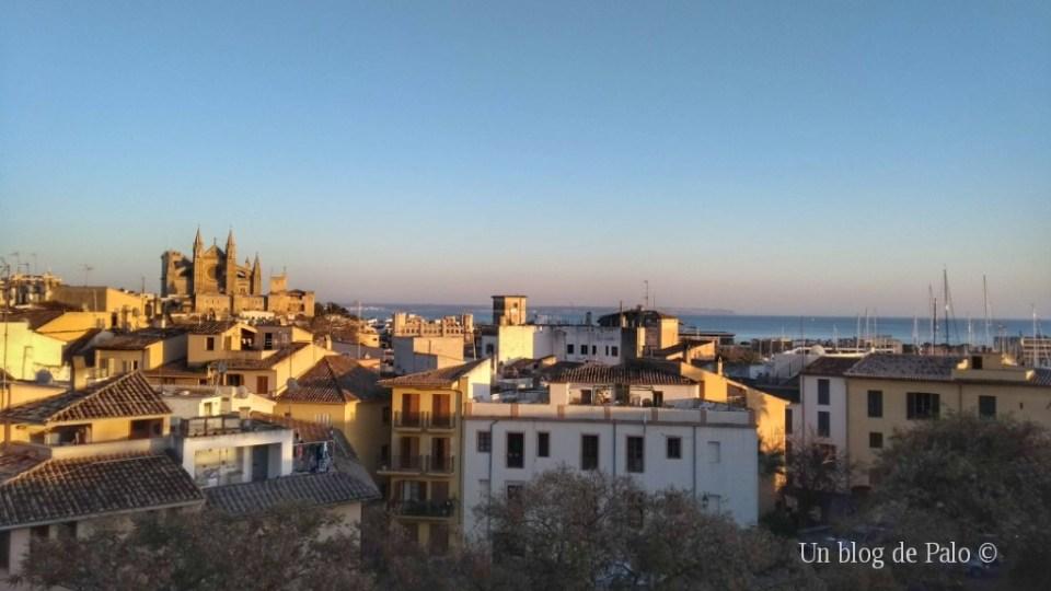 Fin de semana en Palma de Mallorca