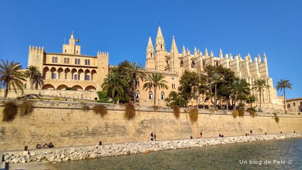 Viajar a Palma de Mallorca