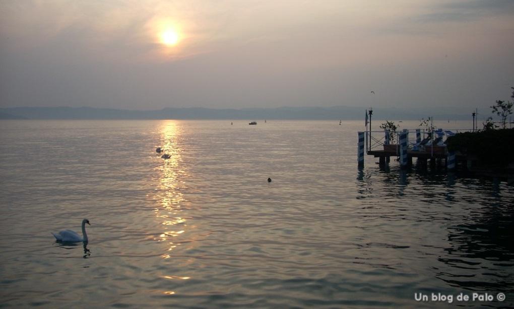 Qué ver en el Lago de Garda