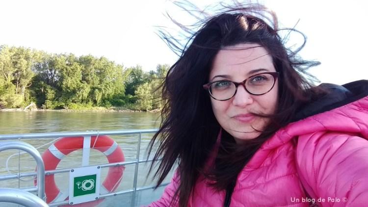 Viajar a Viena por el danubio