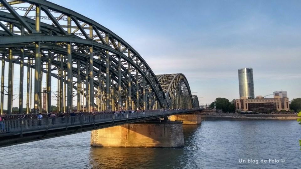 Puente de Colonia