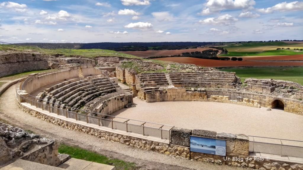 Segóbriga romana qué ver y cómo llegar