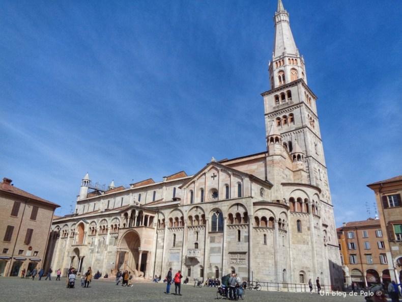 Catedral Modena