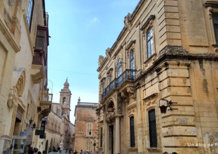 Cosas de Malta que no me gustaron tanto