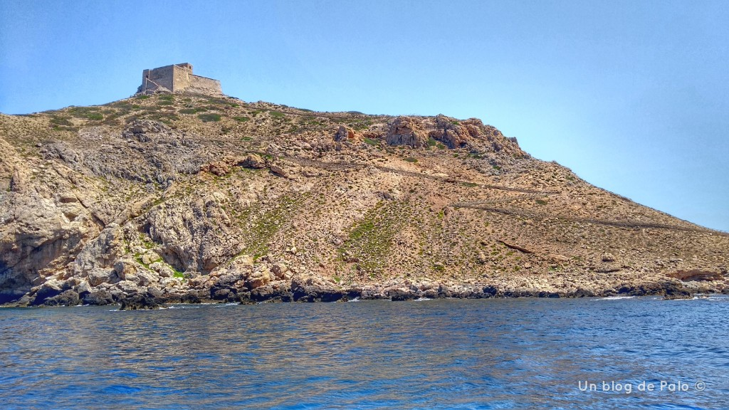 Punta Troia Marettimo Excursión a las islas egadas