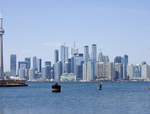 Presupuesto para viajar a Canadá