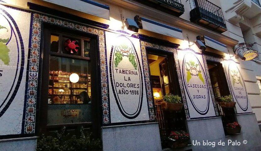 Qué comer en Madrid: lo que debes saber sobre su gastronomía