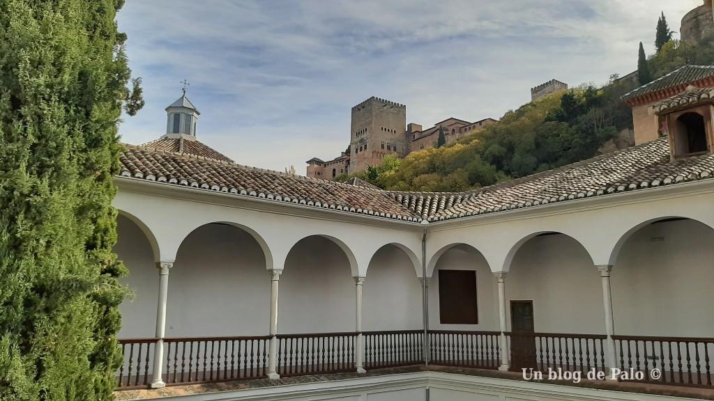 Ruta por Granada renacentista y el turismo sostenible