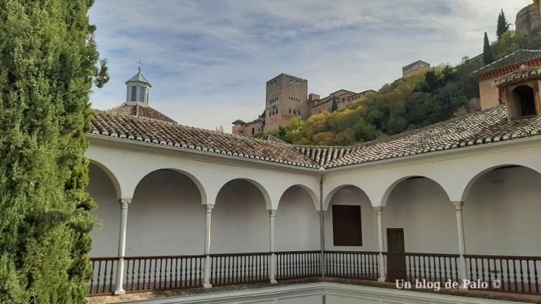 Granada Renacentista