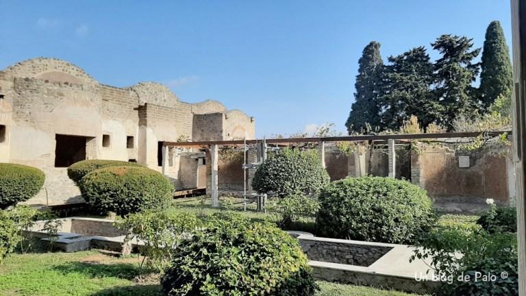 Casa de Giulia Felice