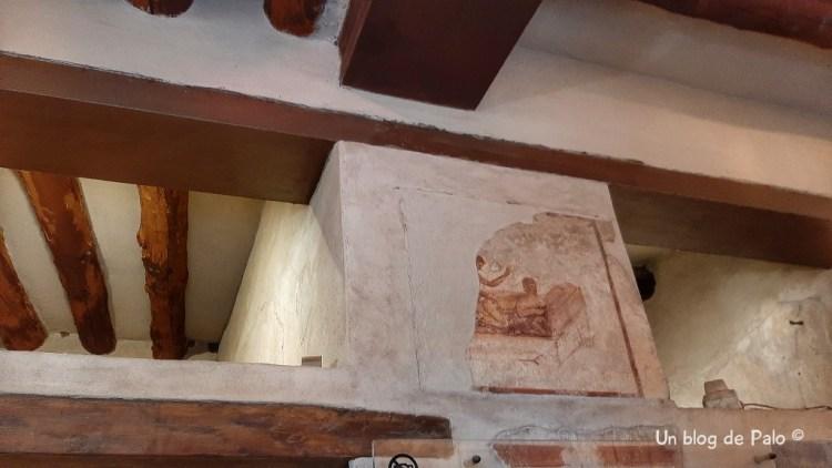 Frescos del Lupanar