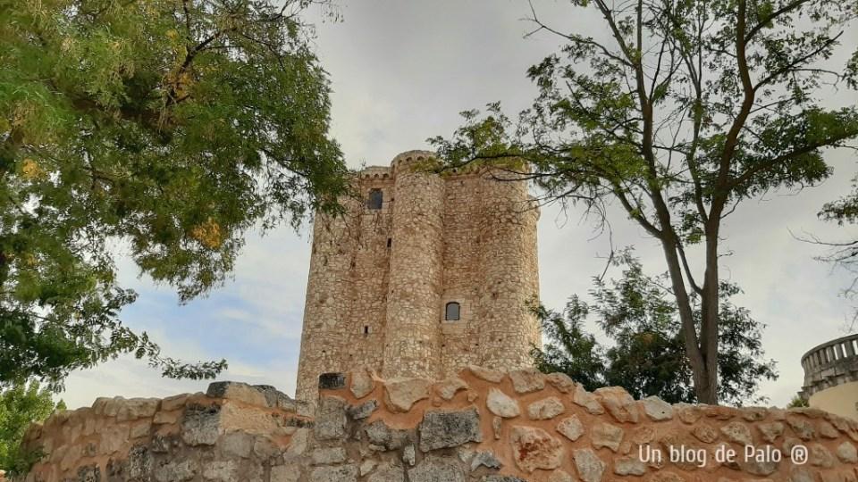 Torreón de Villarejo de Salvanés