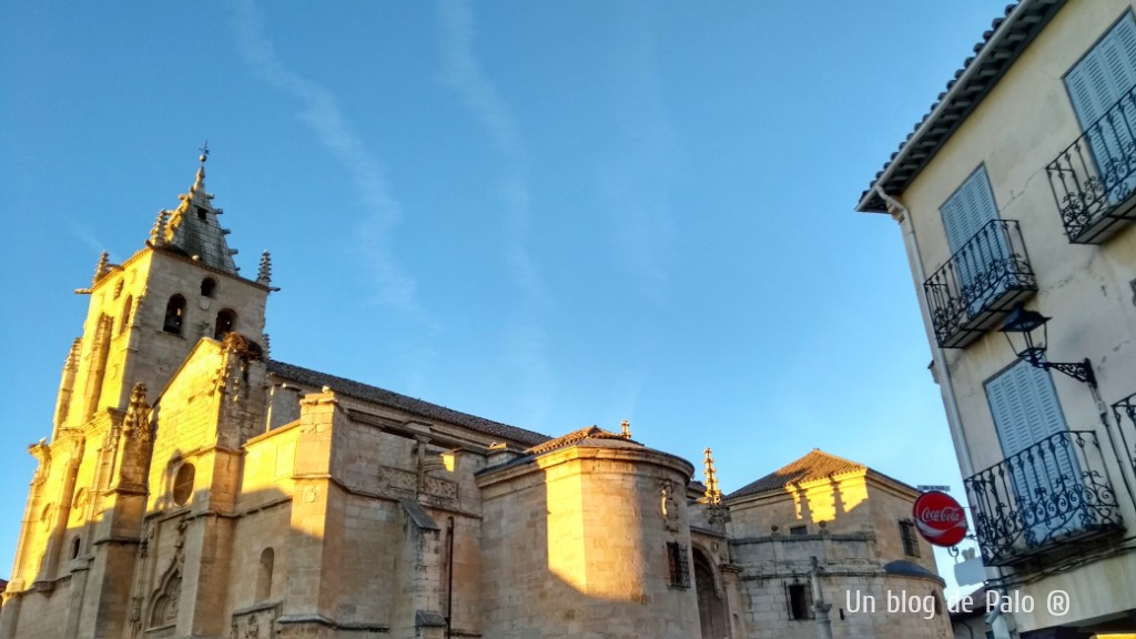 Qué ver en Torrelaguna Madrid