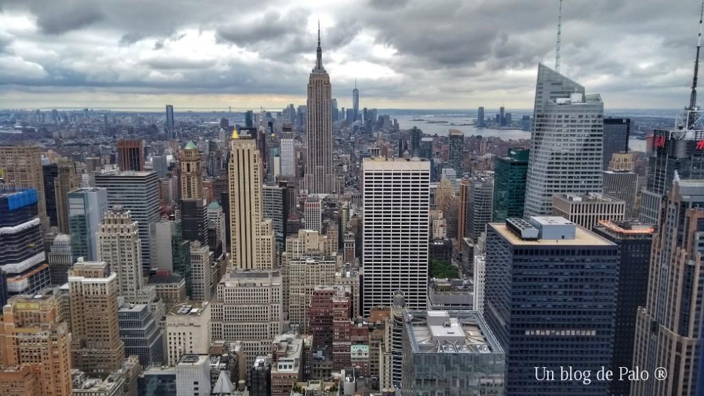 Cosas que hacer en Nueva York que yo sí hice