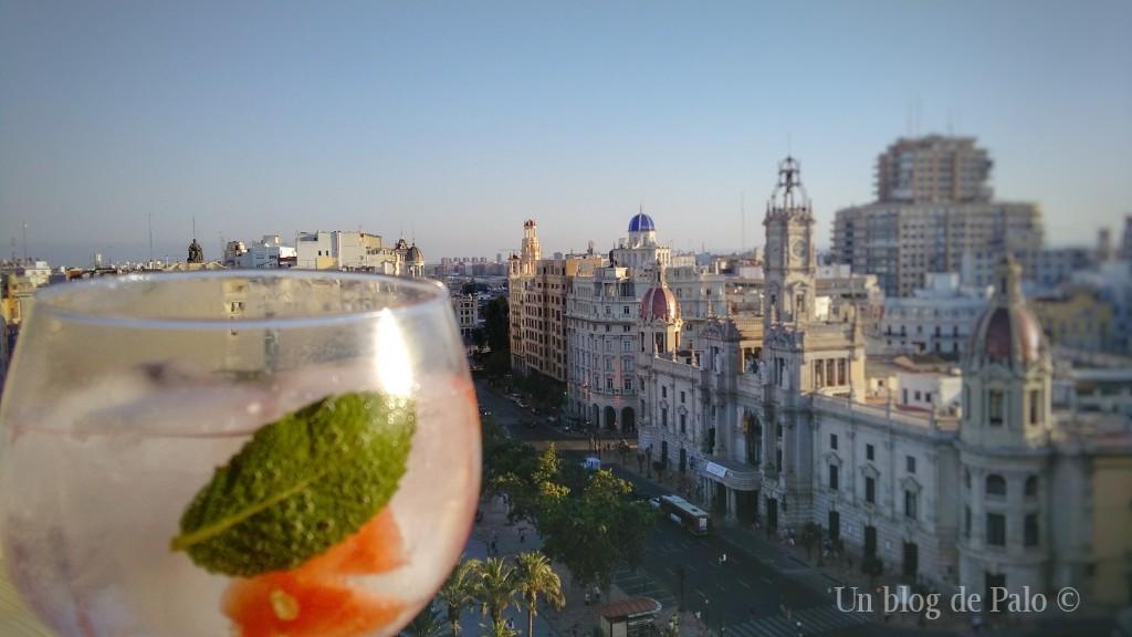 Restaurantes en Valencia: dónde comer