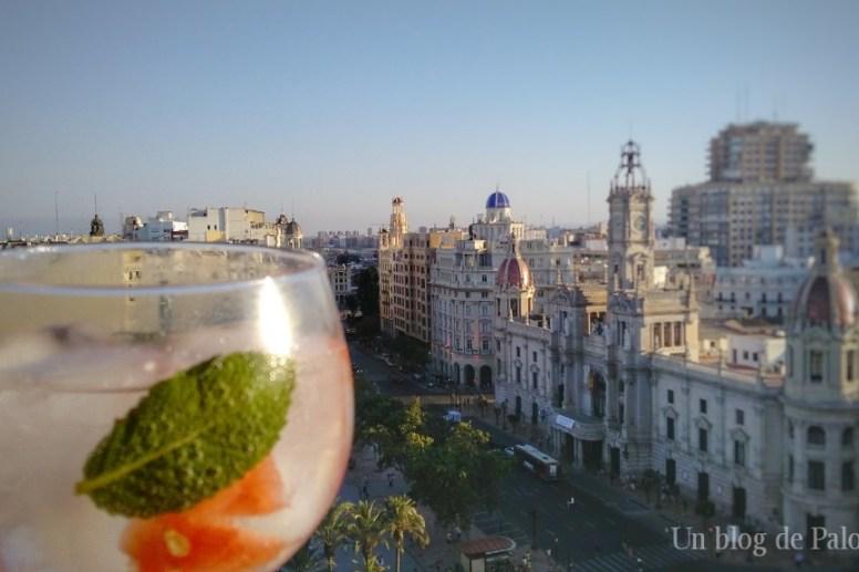 Restaurantes en Valencia
