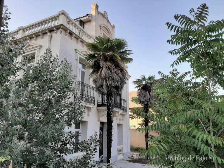 Casa de la Calle General Aranaz