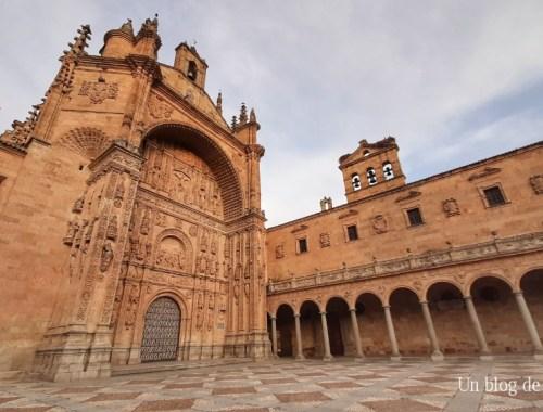 Gastronomía típica en Salamanca: qué comer