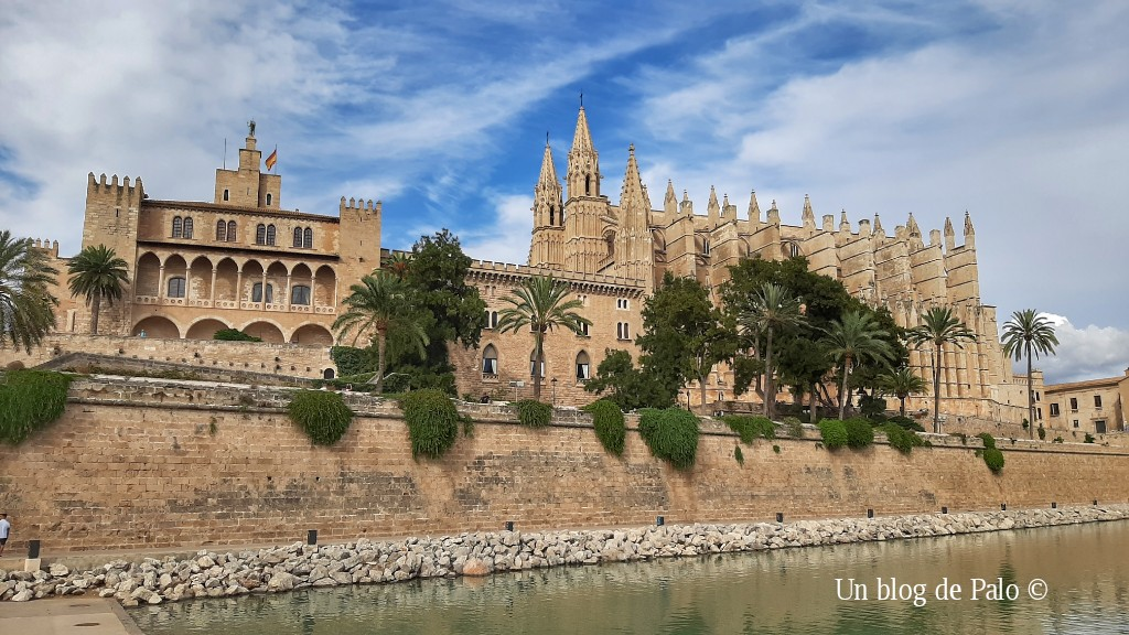 3 rutas por Palma de Mallorca a través de su arquitectura