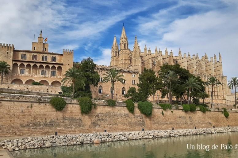 3 rutas por Palma de Mallorca