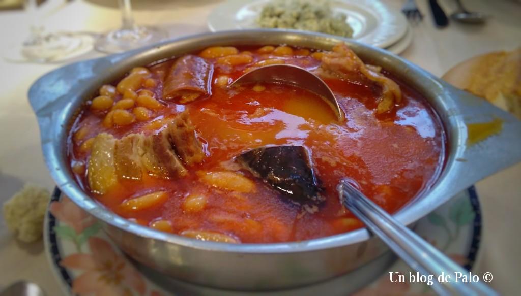 Fabada asturina