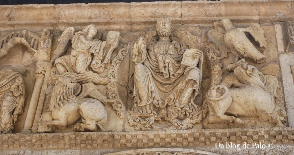 Románico en Palencia