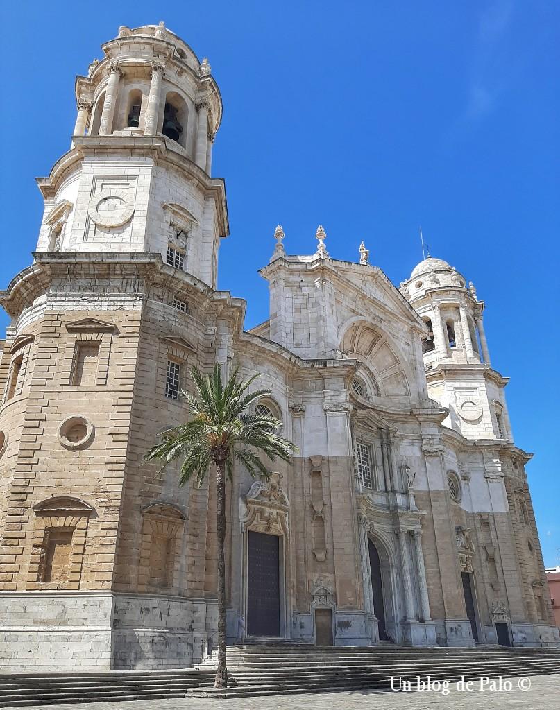 Catedral qué ver en Cádiz