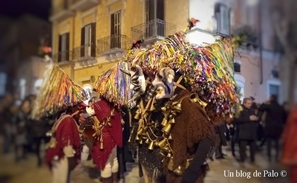 Carnavales originales, divertidos y diferentes en el mundo
