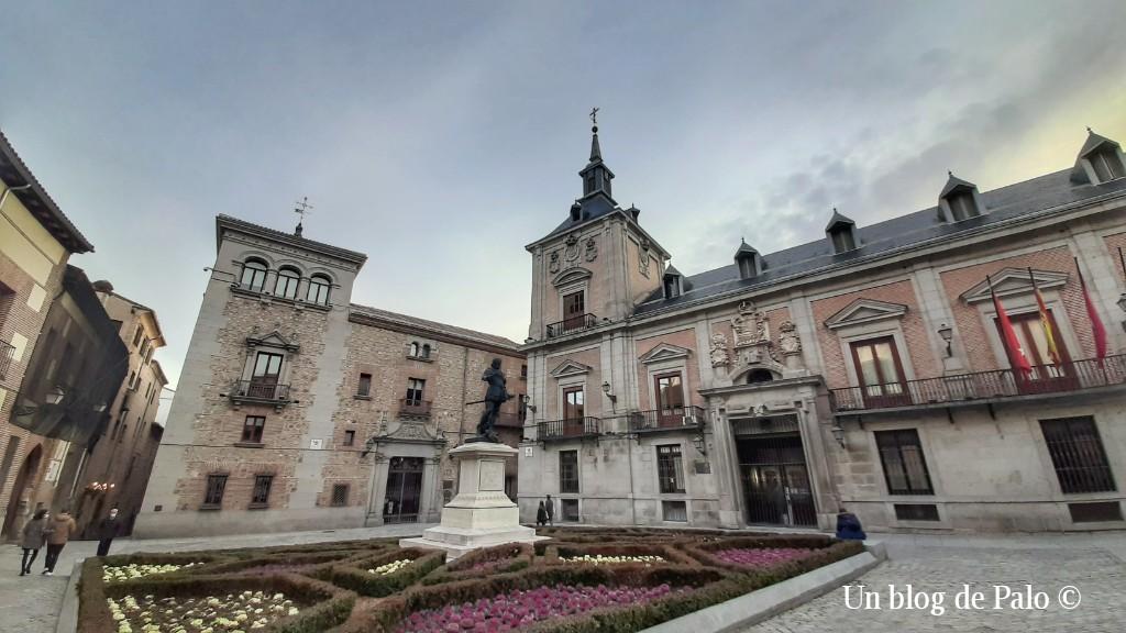 Las 12 villas históricas de Madrid