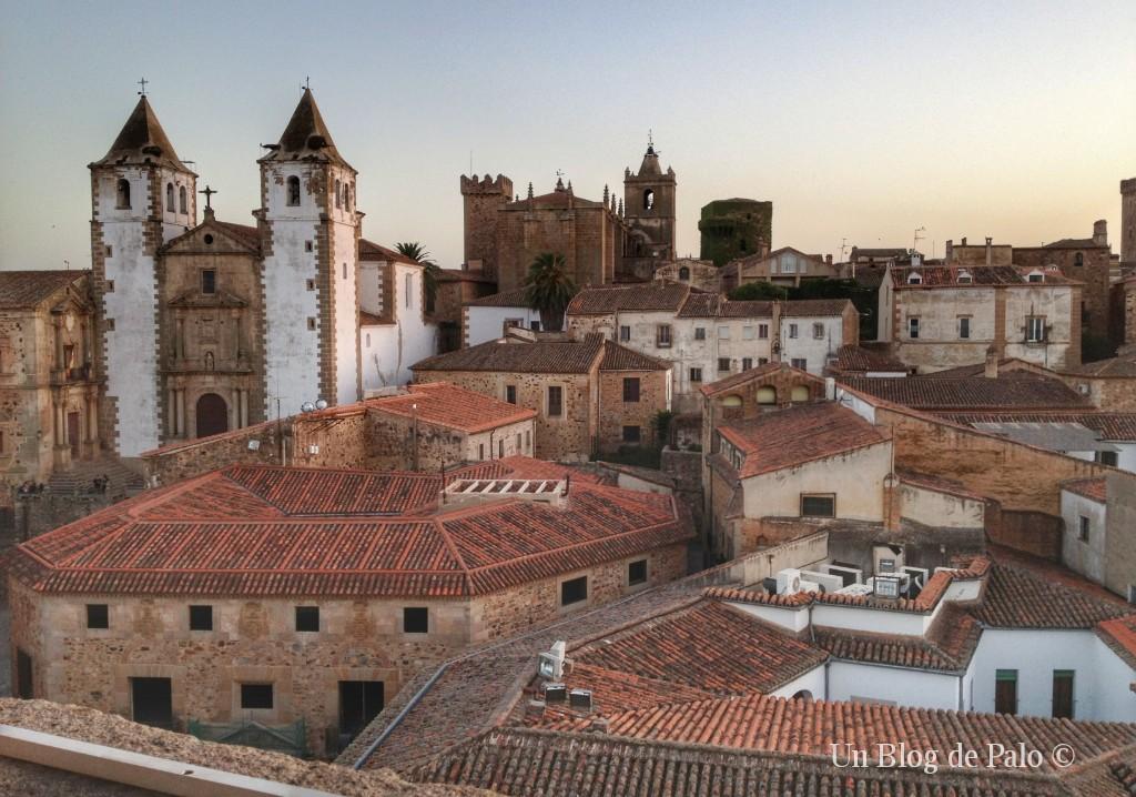 Qué ver en Cáceres: ruta cultural