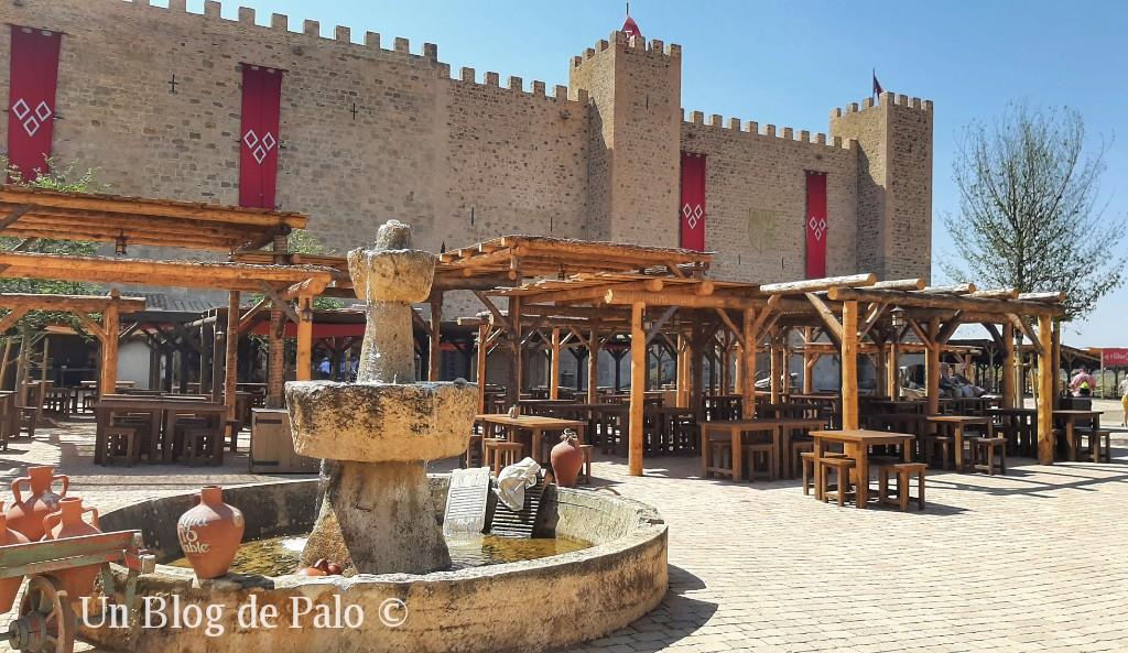 Visitar Puy du Fou Toledo