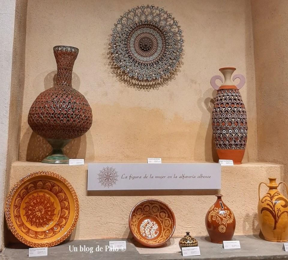 Museo de Alfarería de Alba de Tormes