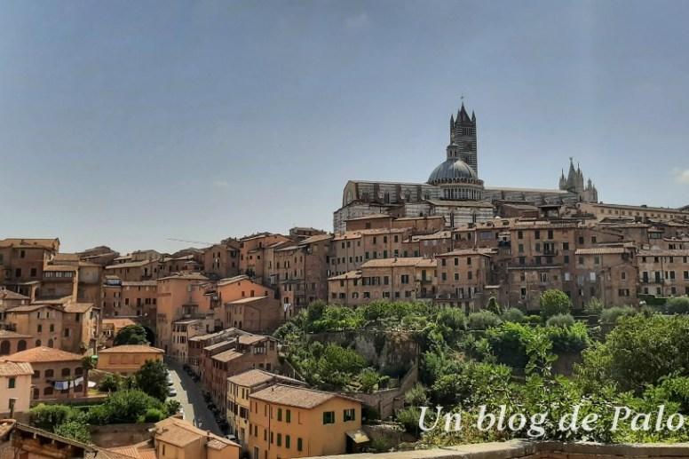 Viaje a Toscana y Liguria