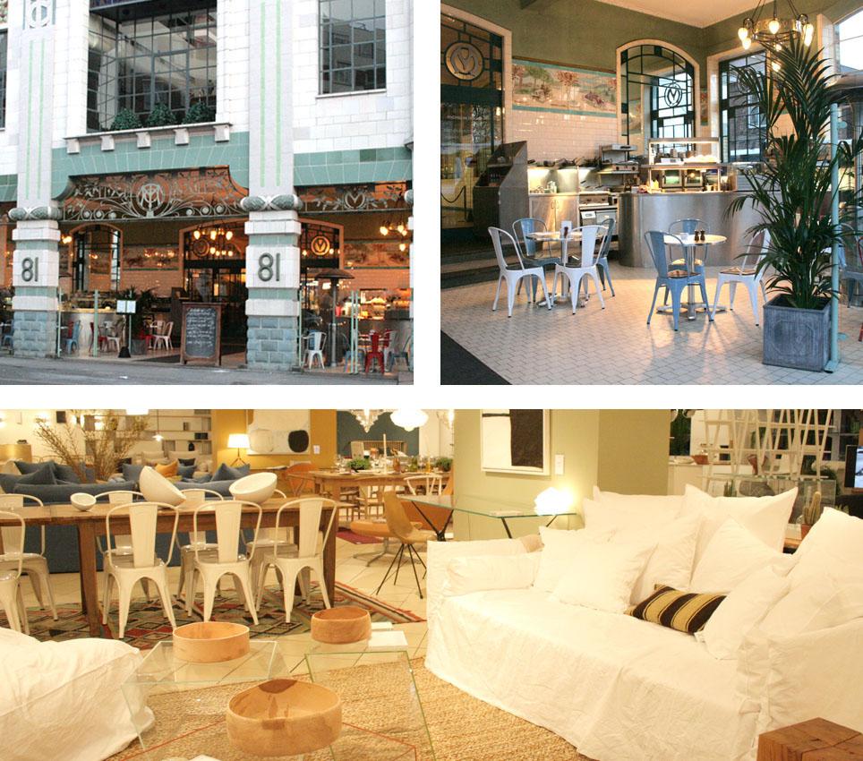 tiendas de decoraci n de londres. Black Bedroom Furniture Sets. Home Design Ideas