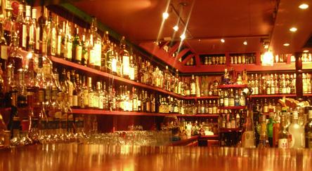 Carlsberger Pub p? Svalbard
