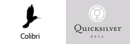 Colibri og Quicksilver